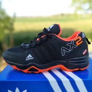 Harga sepatu olahraga adidas ax2 goretex termurah lari badminton futsal nike   orange   HARGALOKA.COM