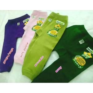 Harga legging bayi dan anak 34 baby grab 34 seri warna hijau dan ungu   size s   HARGALOKA.COM