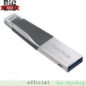 Harga sandisk ixpand mini flashdisk lightning usb 3 0   sdix40n   16gb | HARGALOKA.COM