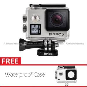 Harga brica b pro 5 alpha edition mark iis ae2s 4k wifi camera   | HARGALOKA.COM
