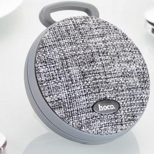 Harga speaker portable bluetooth bs7 pds hoco   | HARGALOKA.COM