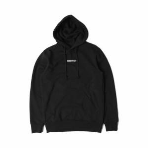 Harga roughneck h318 black mini sig white hoodie   m | HARGALOKA.COM