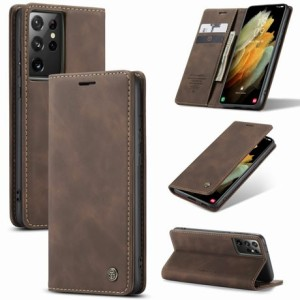 Harga samsung s21 ultra flip case caseme cover leather casing hard soft hp   | HARGALOKA.COM