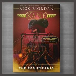 Harga buku the red pyramid the kane chronicles book 1 by rick riordan | HARGALOKA.COM