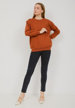 Harga adora rust   baju ibu hamil dan menyusui   | HARGALOKA.COM