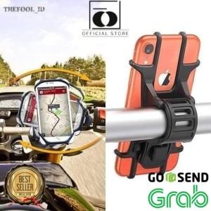 Harga tf holder stang sepeda fleksibel barang siap   HARGALOKA.COM