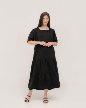 Harga kinana black   baju ibu hamil dan menyusui   | HARGALOKA.COM