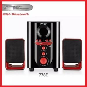 Harga speaker aktif teckyo 778e speaker aktif gmc speker | HARGALOKA.COM