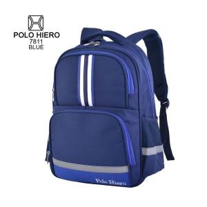 Harga tas sekolah scothlight polo hiero 7811 tas ransel tas pria wanita   | HARGALOKA.COM