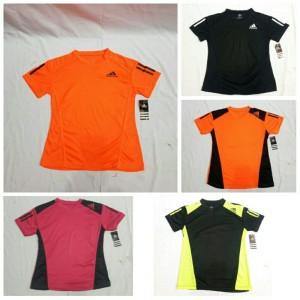 Harga jersey adidas untuk cewek dewasa baju olahraga cewek   HARGALOKA.COM