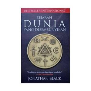 Harga judul buku sejarah dunia yang disembunyikan   jonathan | HARGALOKA.COM