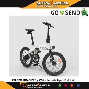 Harga xiaomi himo z20 z16   sepeda lipat elektrik   z16   | HARGALOKA.COM