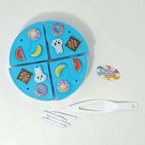 Harga mainan kue tart kue ulang tahun murah   mainan kue potong ulang | HARGALOKA.COM