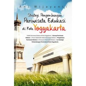 Harga buku strategi pengembangan pariwisata edukasi di kota   HARGALOKA.COM