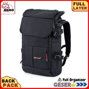 Harga tas ransel pria murah 402 tas laptop tas backpack pria tas pria | HARGALOKA.COM