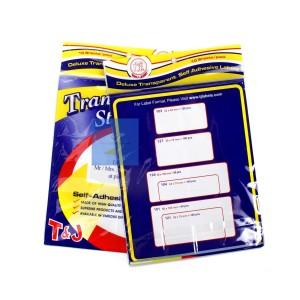 Harga Jasa Print Label Undangan Tom Jerry 103 Katalog.or.id
