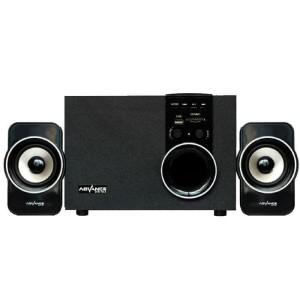 Harga speaker advance aktif portable m180bt bluetooth subwoofer bass | HARGALOKA.COM