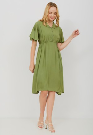 Harga ziska olive   baju ibu hamil dan menyusui   | HARGALOKA.COM
