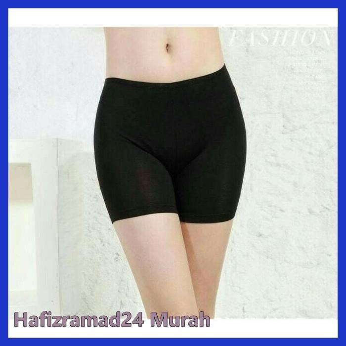 Jual Hot Celana Legging Pendek Wanita Allsize Jakarta Pusat Hafizramad24 Murah Tokopedia